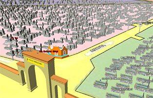 MEBİS - Mezarlık Bilgi Sistemi